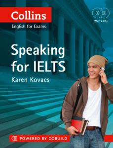 Collins English for IELTS - IELTS Speaking