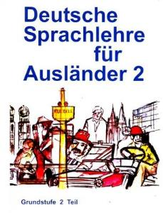Guide Book Deutsch Sprachlehre Fur Adslander 1 & 2