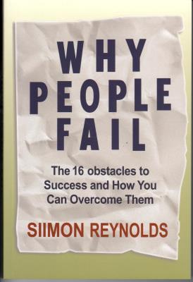 چرا مردم شکست می خورند و شانزده راه حل برای به موفثیت رسیدن و پیروز شدن