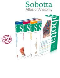 ِAtlas of Human Anatomy Sobotta 2018