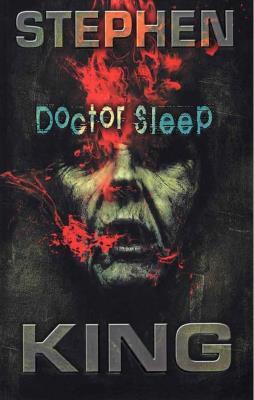 Doctor Sleep - The Shining 2
