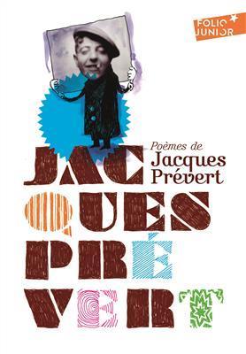 Poemes de Jack Prevert